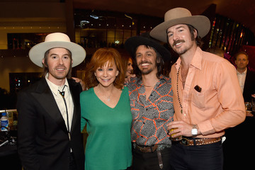 Jess Carson Big Machine Label Group Celebrates 52nd Annual ACM Awards in Las Vegas
