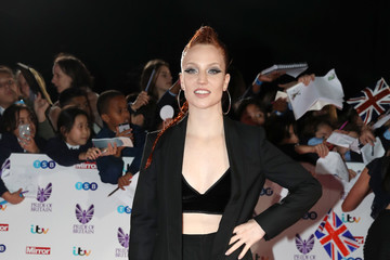 Jess Glynne Pride Of Britain Awards - Red Carpet Arrivals