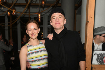 Jess Weixler TriStar Pictures & the Cinema Society Host a Screening of 'T2 Trainspotting' - After Party