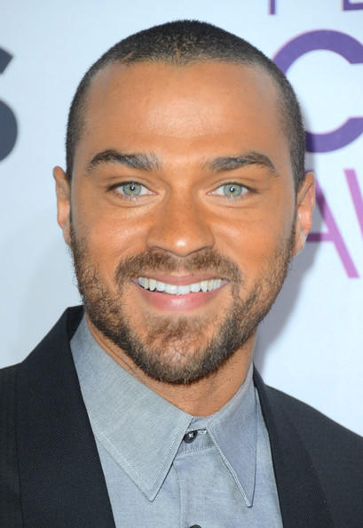jesse williams video