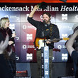 Jesse Addy NASH FM 94.7's Up Close And Country With Randy Houser