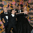 Jesse Armstrong 77th Annual Golden Globe Awards - Best Of