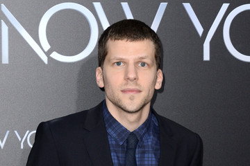Jesse Eisenberg 'Now You See Me 2' World Premiere