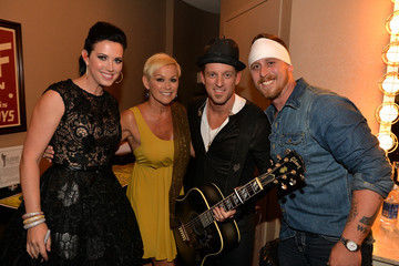 Jesse Keith Whitley 7th Annual ACM Honors - Backstage and Audience
