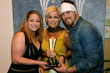 Jesse Keith Whitley Arrivals at the 7th Annual ACM Honors