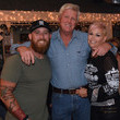 Jesse Keith Whitley 'An Intimate Night With The Morgans' Lorrie Morgan, Marty Morgan and Guests in Concert - Nashville, Tennessee