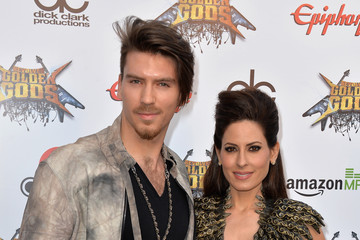 Jesse Kove 6th Annual Revolver Golden Gods Award Show - Arrivals