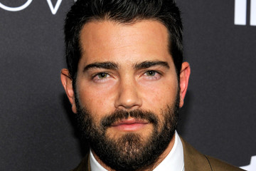 Jesse Metcalfe The 2017 InStyle and Warner Bros. 73rd Annual Golden Globe Awards Post-Party - Red Carpet