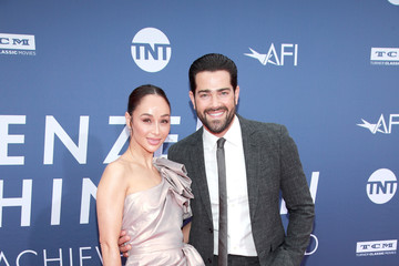 Jesse Metcalfe American Film Institute's 47th Life Achievement Award Gala Tribute To Denzel Washington - Arrivals