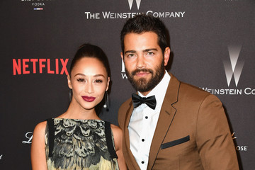 Jesse Metcalfe 2017 Weinstein Company and Netflix Golden Globes After Party - Arrivals