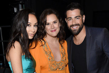 Jesse Metcalfe The Art Of Elysium Presents 'WE ARE HEAR'S HEAVEN 2020' - Inside