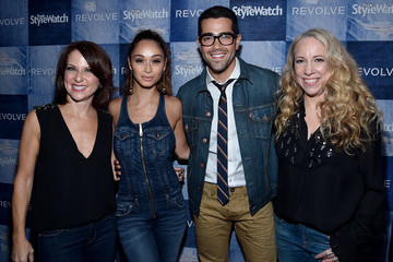 Jesse Metcalfe People StyleWatch Denim Event