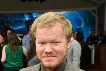 Jesse Plemons 2017 Film Independent Spirit Awards  - Cocktail Reception