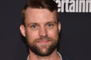 Jesse Spencer Entertainment Weekly and PEOPLE Upfronts Party at Second Floor in NYC Presented By Netflix and Terra Chips - Arrivals
