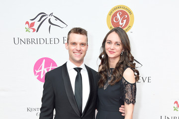 Jesse Spencer 144th Kentucky Derby - Unbridled Eve Gala