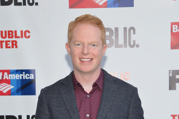Jesse Tyler Ferguson Arrivals at the 'One Thrilling Combination' Celebration