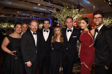 Jesse Tyler Ferguson 8th Annual Blossom Ball Benefiting the Endometriosis Foundation of America
