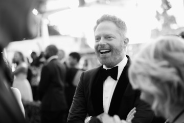 Jesse Tyler Ferguson An Alternative View of the 22nd Annual Screen Actors Guild Awards