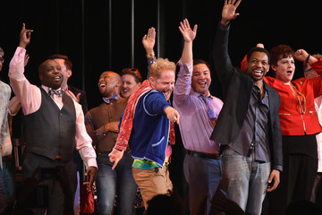 Jesse Tyler Ferguson '25th Annual Putnam County Spelling Bee' 10th Anniversary Concert Reunion