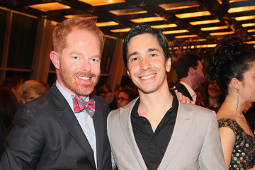 Jesse Tyler Ferguson The 30th Annual Lucille Lortel Awards - After Party