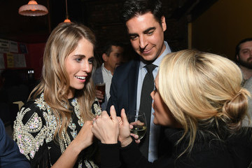 Jesse Watters Jillian Cardarelli Performance And After-Party At Rockwood Music Hall In New York