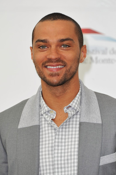 Jesse Williams Photos - 51st Monte Carlo TV Festival - \'Grey\'s ...