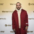 Jesse Williams WarnerMedia Lodge: Elevating Storytelling With AT&T - Day 3