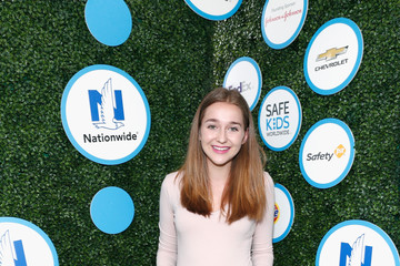Jessi Case Safe Kids Day Presented by Nationwide 2016
