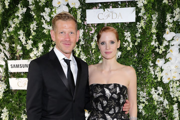 Jessica Chastain Samsung 837 Hosts Official 2016 CFDA Fashion Awards After Party In NYC