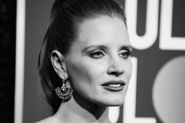 Jessica Chastain 76th Annual Golden Globe Awards - Creative Perspective