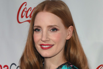 Jessica Chastain CinemaCon 2017 - The CinemaCon Big Screen Achievement Awards Brought To You By The Coca-Cola Company