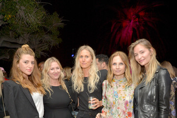 Jessica De Ruiter ALDO's Hot LA Night