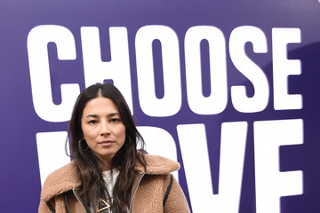 Jessica Gomes Choose Love Launches In Los Angeles On Giving Tuesday