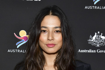 Jessica Gomes G'Day USA 2020 | Standing Together Dinner