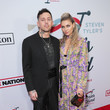 Jessica Hart Steven Tyler's Third Annual GRAMMY Awards Viewing Party To Benefit Janie's Fund Presented By Live Nation - Red Carpet