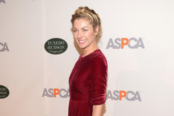 Jessica Hart ASPCA Hosts 20th Annual Bergh Ball Honoring Linda Lloyd Lambert Hosted by Isaac Mizrahi With Music by Samantha Ronson - Arrivals