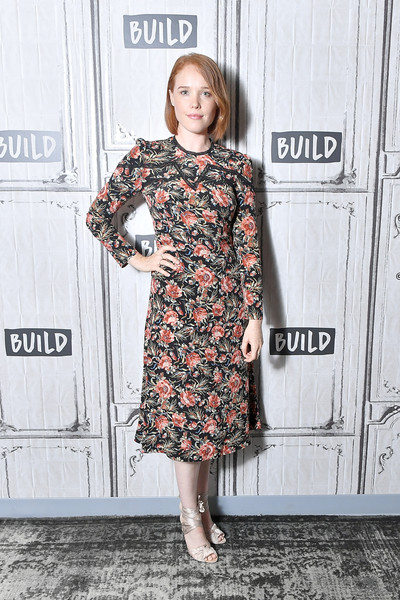 Jessica Keenan Wynn Photos - 8 of 71