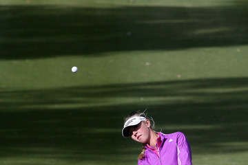 Jessica Korda Kraft Nabisco Championship: Previews