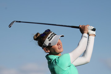 Jessica Korda Bank Of Hope Founders Cup - Round Three