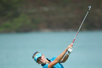 Jessica Korda HSBC Women's Champions - Day Four