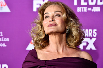 Jessica Lange Premiere of FX Network's 'Feud: Bette and Joan' - Arrivals