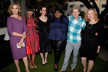"""Jessica Lange Frances Conroy FYC Screening And Conversation With Fox's """"American Horror Story: Coven"""""""