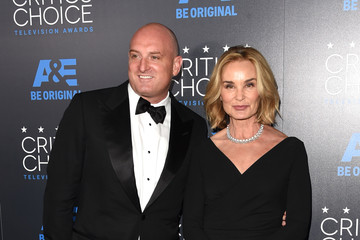 Jessica Lange 5th Annual Critics' Choice Television Awards - Arrivals