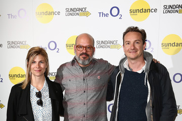 Jessica Latham Hits Screening - Sundance London Film And Music Festival 2014