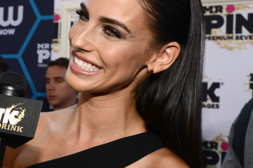 Jessica Lowndes Arrivals at the Young Hollywood Awards — Part 2