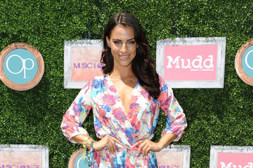 Jessica Lowndes The Music Lounge, Presented By Mudd & Op