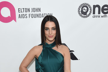 Jessica Lowndes 27th Annual Elton John AIDS Foundation Academy Awards Viewing Party Sponsored By IMDb And Neuro Drinks Celebrating EJAF And The 91st Academy Awards - Red Carpet