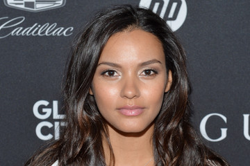 Jessica Lucas 2017 Global Citizen Festival: For Freedom. For Justice. For All. - VIP Lounge