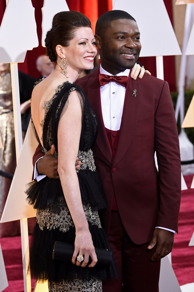 Jessica Oyelowo - Arrivals at the 87th Annual Academy Awards — Part 3