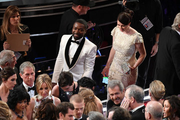 Jessica Oyelowo 89th Annual Academy Awards - Show